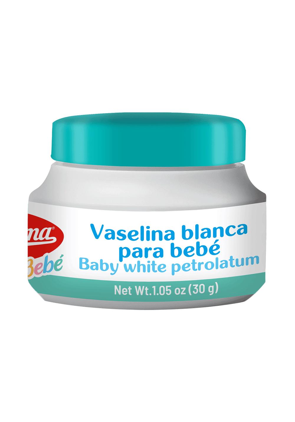 Vaselina de bebé, tarro 30 g