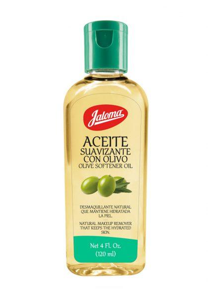 Aceite de Olivo, 120ml.
