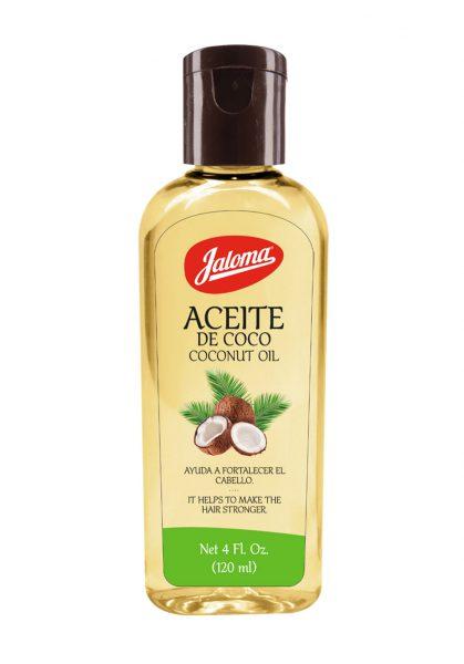 Aceite de Coco, 120ml.