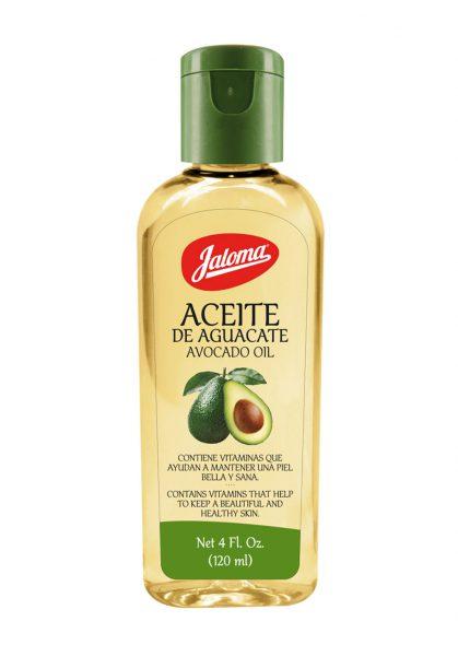 Aceite de Aguacate, 120ml.