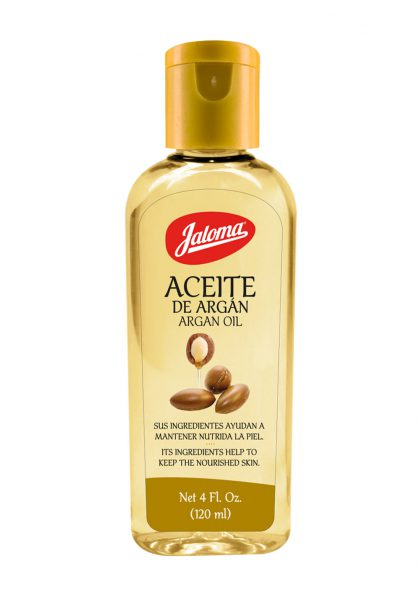 Aceite de Argán, 120ml