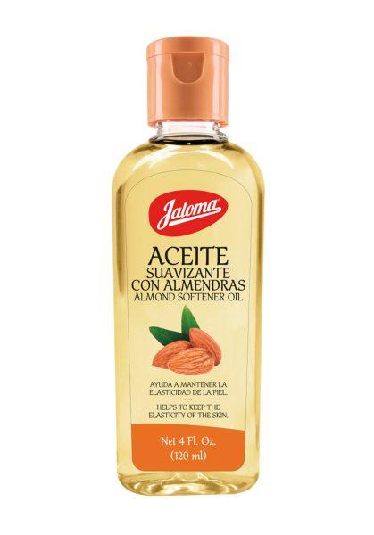 Almond Oil, Net 4 Fl. Oz.