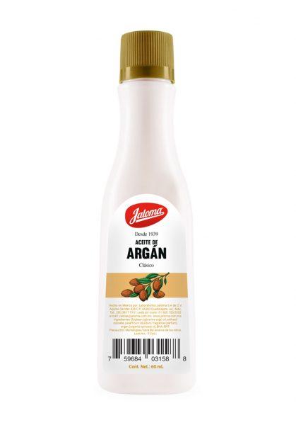 Aceite clásico de Argán, 60 ml.