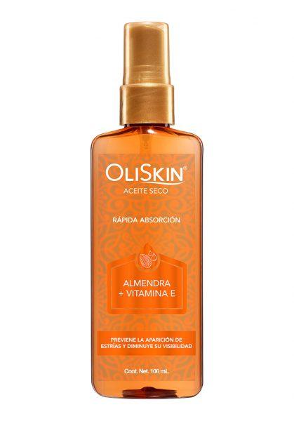 Almond Oil with Vitamin E, Net 3.38 Fl. Oz.