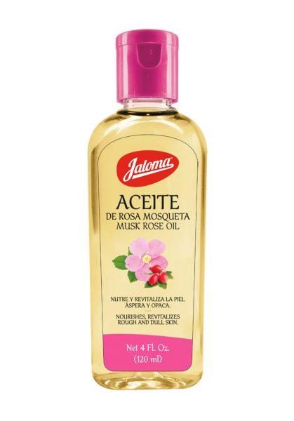 Aceite de Rosa Mosqueta, 120ml.