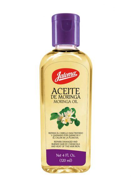 Aceite de Moringa, 120ml.