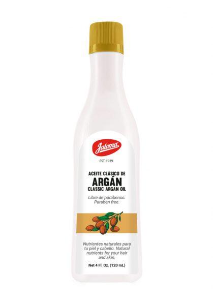 Aceite clásico de Argán, 120 ml.