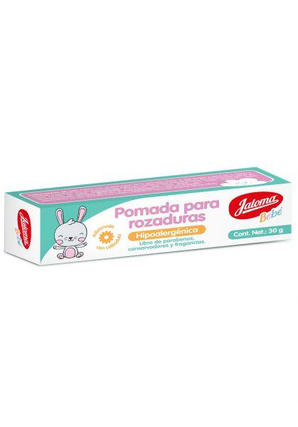 Pomada para rozaduras 30 g
