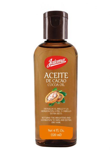 Aceite de Cacao, 120ml.