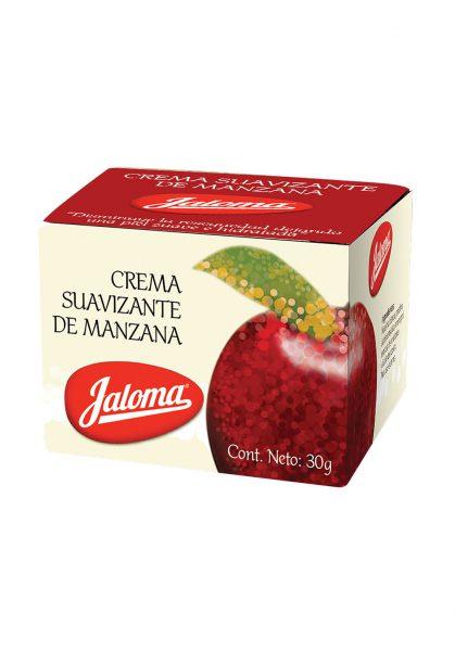 Crema de Manzana, 30 g