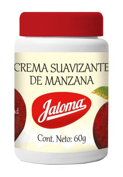 Crema de Manzana, 60 g