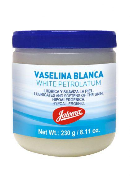 Vaselina blanca, 30 g