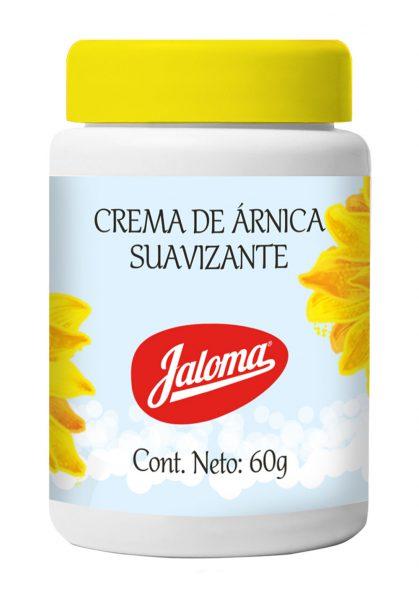 Crema de Árnica, 60 g