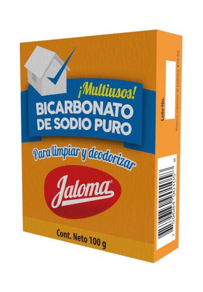 Sodium Bicarbonate, Net 3.5 Fl. Oz.