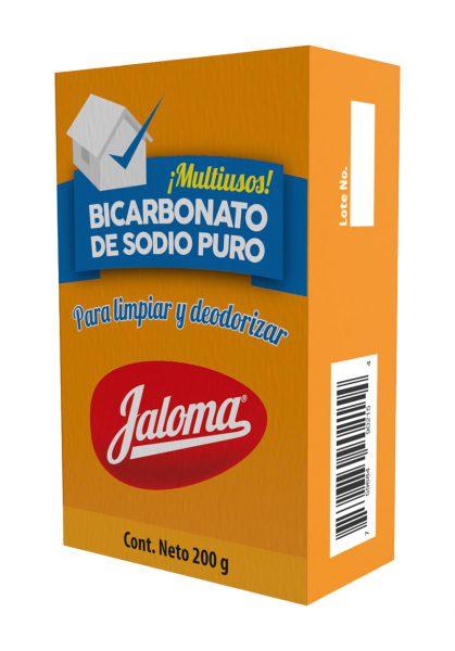 Sodium Bicarbonate, Net 7 Fl. Oz.